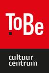 Logo ToBE cultuur centrum