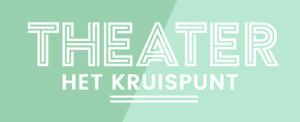 Logo Theater Het Kruispunt